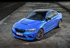 Officieel: de nieuwe BMW M2 CS + prijs!