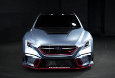 WRC-technologie van Toyota voor volgende Subaru WRX STI?