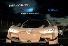 Toekomst van DTM is elektrisch en meer dan 1000 pk sterk