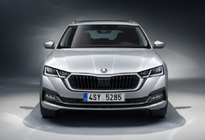 Škoda Octavia 2020 : Et de quatre !