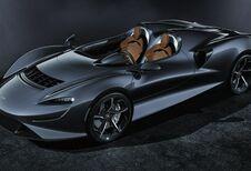 Zit de McLaren Elva met een verkoopprobleem?