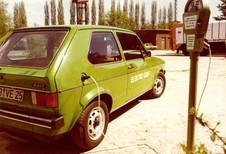 De elektrische auto is niet nieuw #1