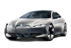 BMW onthult de specs en de lanceringsdatum van de elektrische i4