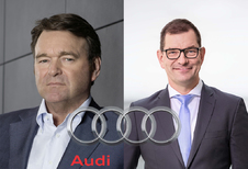 Audi: Bram Schot out, Markus Duesmann in
