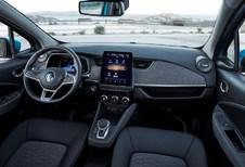 100% gerecycleerde stof voor Renault Zoé