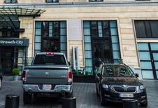 Bruxelles ne veut plus des SUV et gros véhicules