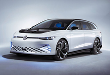 VW ID Space Vizzion is elektrische Passat Variant voor 2021