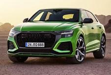 Gelekt: hier is de Audi RS Q8, de Urus uit Ingolstadt