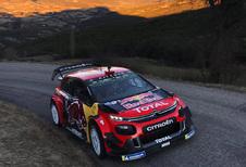 Breaking: Ogier naar Toyota, Citroën stopt met WRC!
