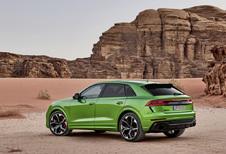 En nu officieel: hier is de Audi RS Q8