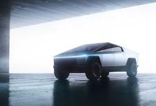 Officieel: Tesla Cybertruck, de elektrische pick-up volgens Musk