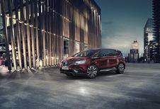 Renault Espace: bij de tijd
