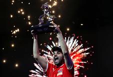 Hizal domineert WK-finale Gran Turismo, Fraga wint met Toyota