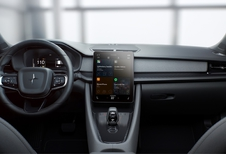 Android Automotive zet Google in de driver's seat #1