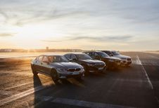 Aanklacht tegen BMW over hybridetechnologie