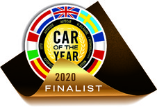 Car of the Year 2020: de finalisten