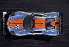 Opvolger Porsche 918 Spyder krijgt hybride F1-technologie