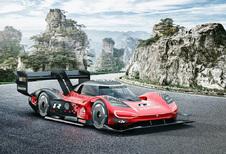 Volkswagen Motorsport gaat volledig elektrisch, alle verbrandingsmotoren overboord