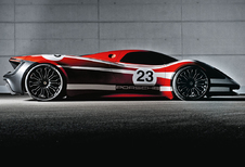 Porsche: F1-technologie voor volgende hypercar?