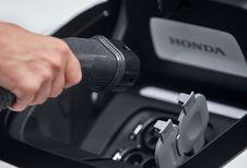 Honda: een onbekend tweede elektrisch model