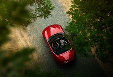 Mazda MX-5: toekomst verzekerd