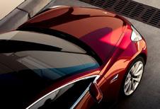 Tesla wil ruitenwissers met lasertechnologie