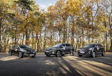 Renault, Citroën en Kia winnaars VAB-Gezinswagen van het Jaar 2020