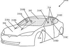 Tesla imagine des essuie-glaces aidés par laser