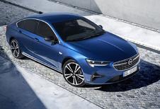 Facelift voor de Opel Insignia en Insignia Sports Tourer