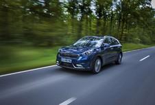 Europese verkoop: de SUV op kop