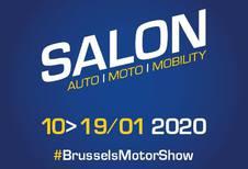 Autosalon Brussel 2020: alle informatie, premières en Dream Cars