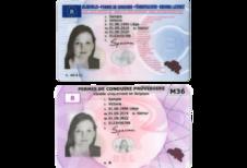 Le permis de conduire change de look