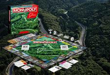 Kersttip: Monopoly… Nürburgring!