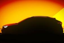 Volkswagen Nivus : petit SUV coupé en provenance du Brésil