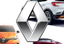 Autosalon Brussel 2020: dit zijn de 3 wereldpremières van Renault