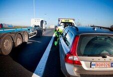 Touring, VAB & Co : toujours autorisés sur autoroute