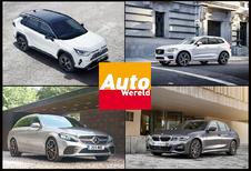 Terugblik 2019: de 10 meest gelezen testverslagen op autowereld.be
