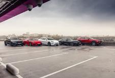 De AutoWereld-Auto van het Jaar 2019 is...
