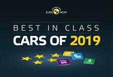 VIDEO – EuroNCAP: het beste van 2019