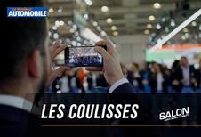 Vidéo - Salon Auto de Bruxelles 2020 - Dans les coulisses #1