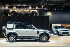 Salon de l'auto 2020 : franc succès