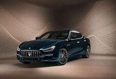 Maserati: elektrisch en hybride in 2020