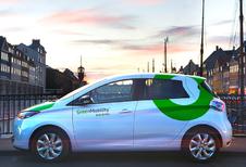L'autopartage GreenMobility débarque en Belgique