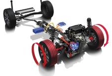 Suzuki mild-hybrid 48 V: de specificaties