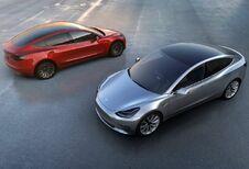 700.000 dollar als je de Tesla Model 3 hackt