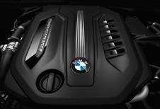BMW vindt vier turbo's van het goede te veel