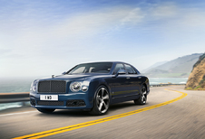 Bentley Mulsanne s'en va avec la 6.75 Edition