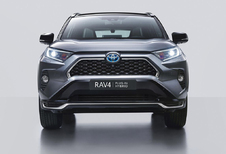 Toyota RAV4 PHEV: de specificaties van de Europese variant