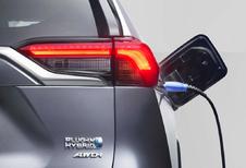 Dit zijn de Europese specs van de Toyota RAV4 PHEV