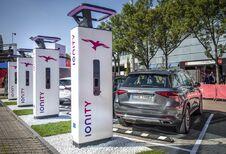 Ionity: sommige merken krijgen voordeeltarief #1